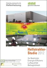 Hellstrahler-Studie 2012