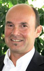 Schweizer Geschäftsführer Beat Wehrli