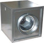 Brandgasventilator Multibox/F (MUB/F)