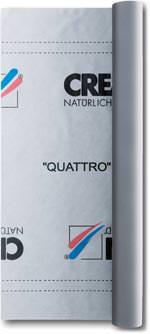 """Unterdachbahn """"Quattro"""" von Creaton"""