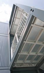 Energy Bürogebäude von Fagsi