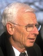 Architekt und Bauingenieur Prof. em. Dr.-Ing., Drs. h.c. Jörg Schlaich