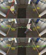 Zähllinien in der Videoüberwachung, Videoanalyse
