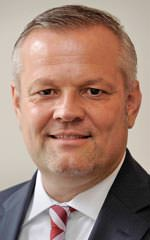 Andreas Engelhardt, Vorsitzender der Schüco Geschäftsleitung