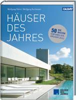 Häuser des Jahres - Die besten Einfamilienhäuser 2012