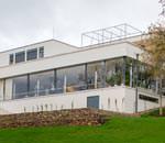 Bauhaus-Architektur: Villa Tugendhat von Ludwig Mies van der Rohe