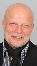 Matthias Irmscher, Präsident der Vereinigung Freischaffender Architekten