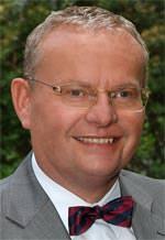 Heinrich Rösl, Präsident des Eigenheimerverbandes Bayern und des Bundesverbandes Eigenheimerverband Deutschland