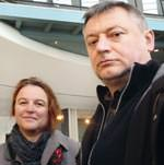 Doina Petrescu und Constantin Petcou des atelier d'architecture autogérée (AAA) für die Initiative R-URBAN