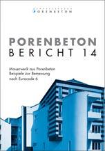 Porenbeton Bericht 14, Beispiele zur Bemessung nach Eurocode 6