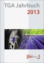 TGA Jahrbuch 2013: LüKK Lüftung-Klima-Kälte
