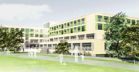 Das Helmut-G.-Walther-Klinikum Lichtenfels wurde mit dem DGNB Zertifikat in Gold ausgezeichnet.