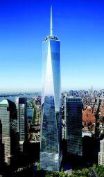 #6 - One World Trade Center (Foto: SOM)