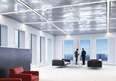 Zentrale der Deutschen Bank in Frankfurt