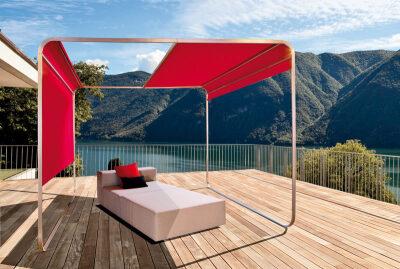 Sonnen-, Sicht- und Wetterschutz ShangriLa