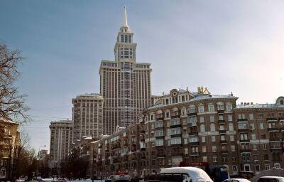 Triumph-Palace