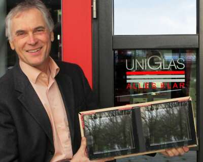UNIGLAS | FACADE und Dipl.-Ing Thomas Fiedler
