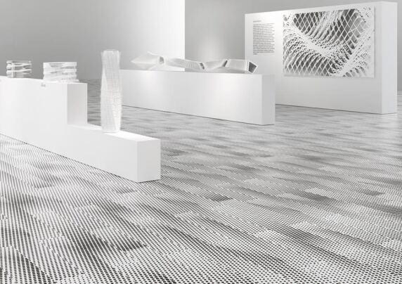 """Dekor-Vorschlag """"Grid"""