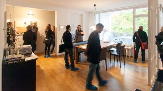 Besuch im Alvar Aalto-Haus