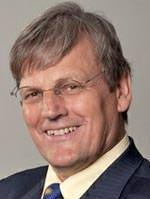 Prof. Dr. Eicke R. Weber, Sprecher der Fraunhofer-Allianz Energie und Leiter des Fraunhofer Instituts für Solare Energiesysteme in Freiburg