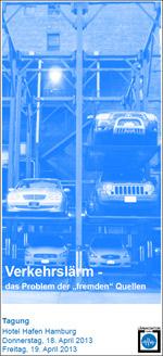 Lärmkontor-Tagung 2013