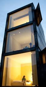 """""""Mädchenturm"""" von Marte.Marte Architekten"""