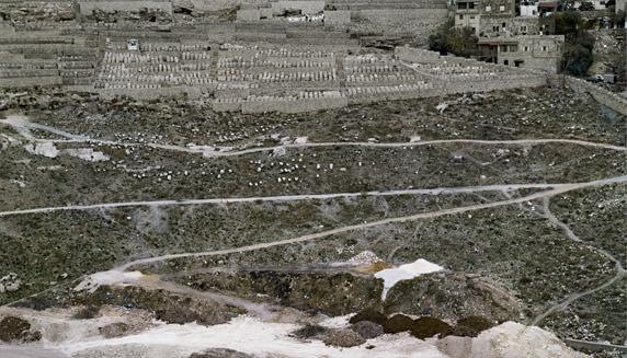 """2. Preis: """"Kidron Valley"""" - © Foto: Nadia Pugliese - architekturbild 2013"""