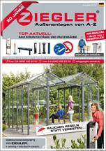 """Fachmagazin """"Raucherunterstände und Pausenräume"""""""