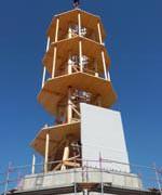 Timber Tower