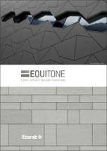 Equitone- Fibre cement facade materials
