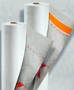 Dupont Tyvek Pro und Pro Tape Unterspann-/Unterdeckbahnen
