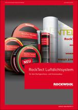Broschüre RockTect