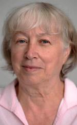 Ursula Sladek, Vorstandsvorsitzende der Netzkauf ElektrizitätsWerke Schönau (EWS) e.G.
