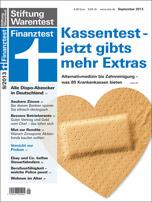 Finanztest testet Pensionskassen