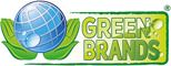 Green Brands - Logo