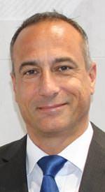 Dr. Eckard Kern, Vorsitzender des Industrieverbands Keramische Fliesen + Platten e.V.