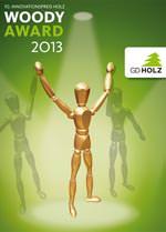 Woody Award 2013