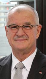 Dr. Eckhard Keill, Vorstandsvorsitzender der Roto Frank AG