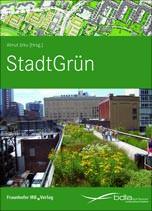 Fachbuch StadtGrün