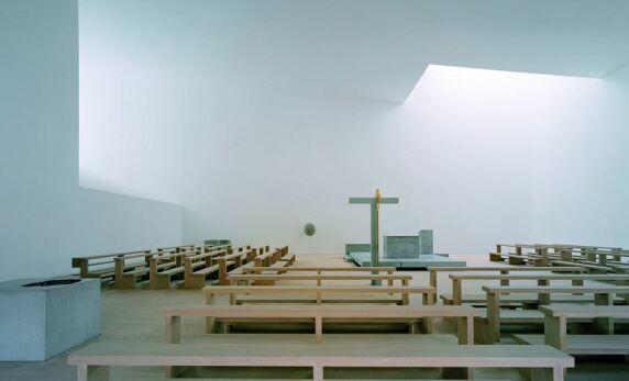 Pfarrzentrum Sankt Nikolaus, Neuried