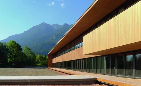 Finanzamt, Garmisch-Partenkirchen