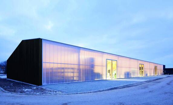 Halle design.s, Freising-Pulling
