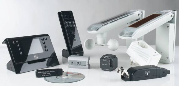Warema Mobile System (WMS)