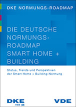 "Normungs-Roadmap ""Smart Home + Building"""