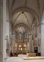 """Lichtdesign-Preis 2014 """"Kulturbauten"""" für St. Paulus Dom in Münster"""