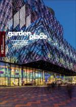 Garden & Place #9 über Pflasterklinker zwischen Moderne und Kontinuität