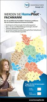 "Ausbildung zum ""HomePilot-Fachmann"""