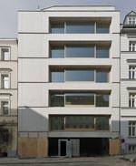 Ch39 Wohnhaus, Berlin-Mitte