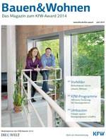 Magazin zum KfW-Award 2014