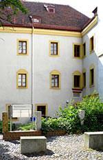 Interdisziplinäres Zentrum für ökologischen und revitalisierenden Stadtumbau (IZS) in Görlitz